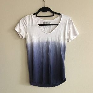Abercrombie & Fitch Vneck T-shirt